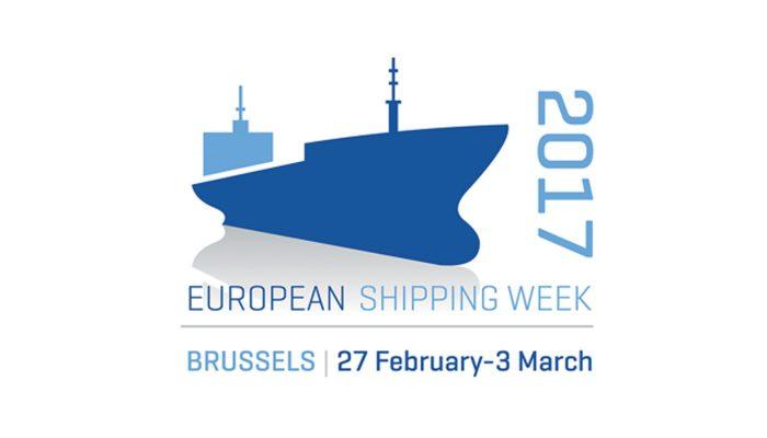Martek calls for safer shipping during European Shipping Week