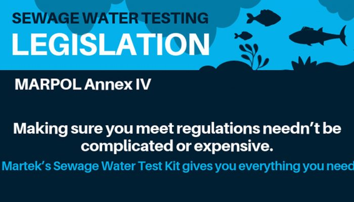 Marine Sewage Water: The Legislation