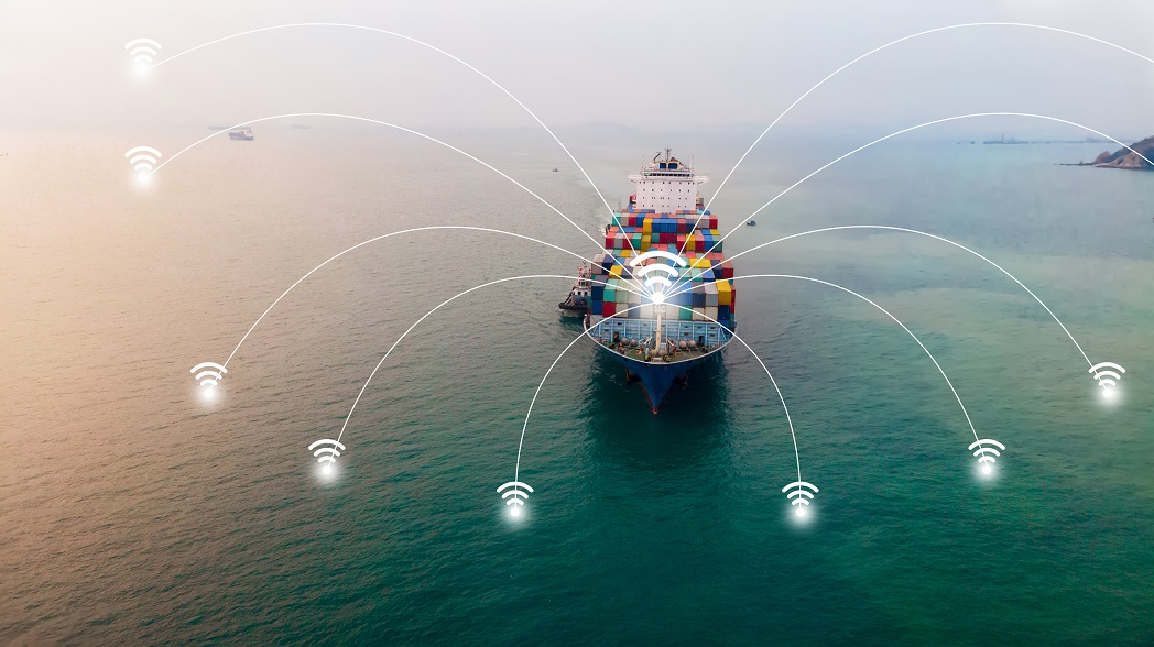 10 reasons why you need to be connected at sea