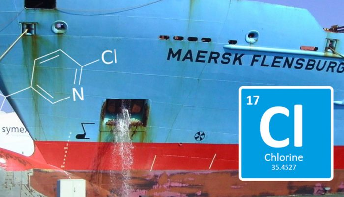 Could Your Ballast Water Treatment Be Killing You?