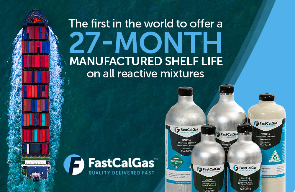 How the quality of your calibration gas impacts performance