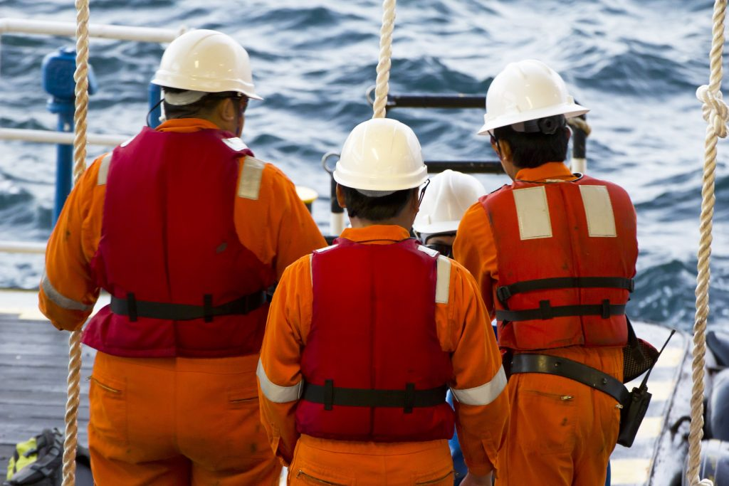 Marine Healthcare: Top 3 Killers at Sea & How Telemedicine Systems Can Save Lives