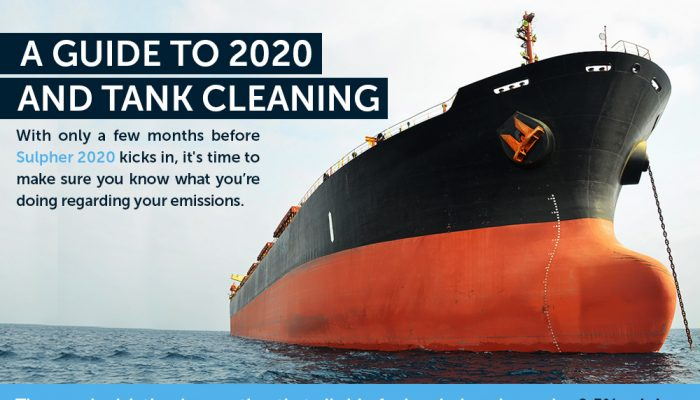A Guide To 2020 And Tank Cleaning