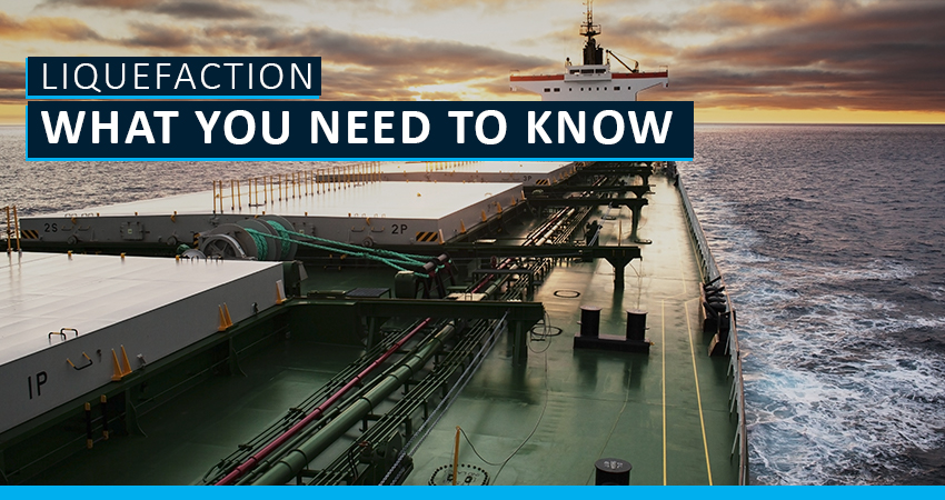 Liquefaction: what you need to know