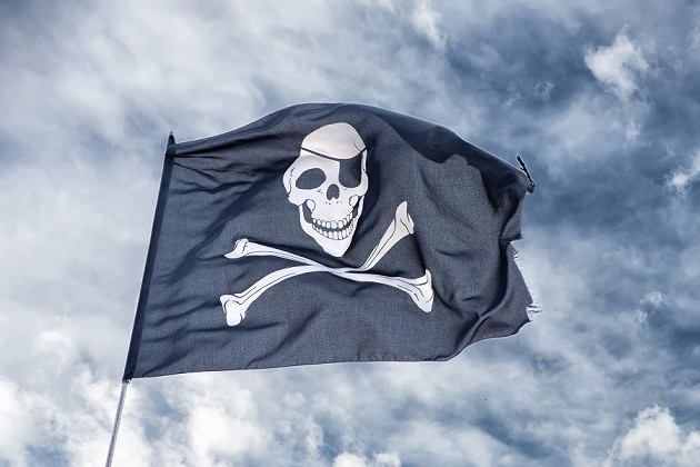 The first commercial ship hijacking in 5 years: Our fight against piracy isn't over