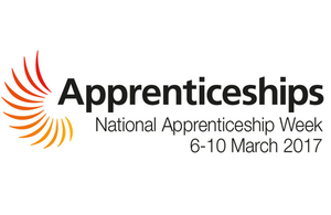 Apprenticeships Week