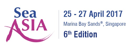 Welcome to Sea Asia! Download our Sea Asia Press Pack