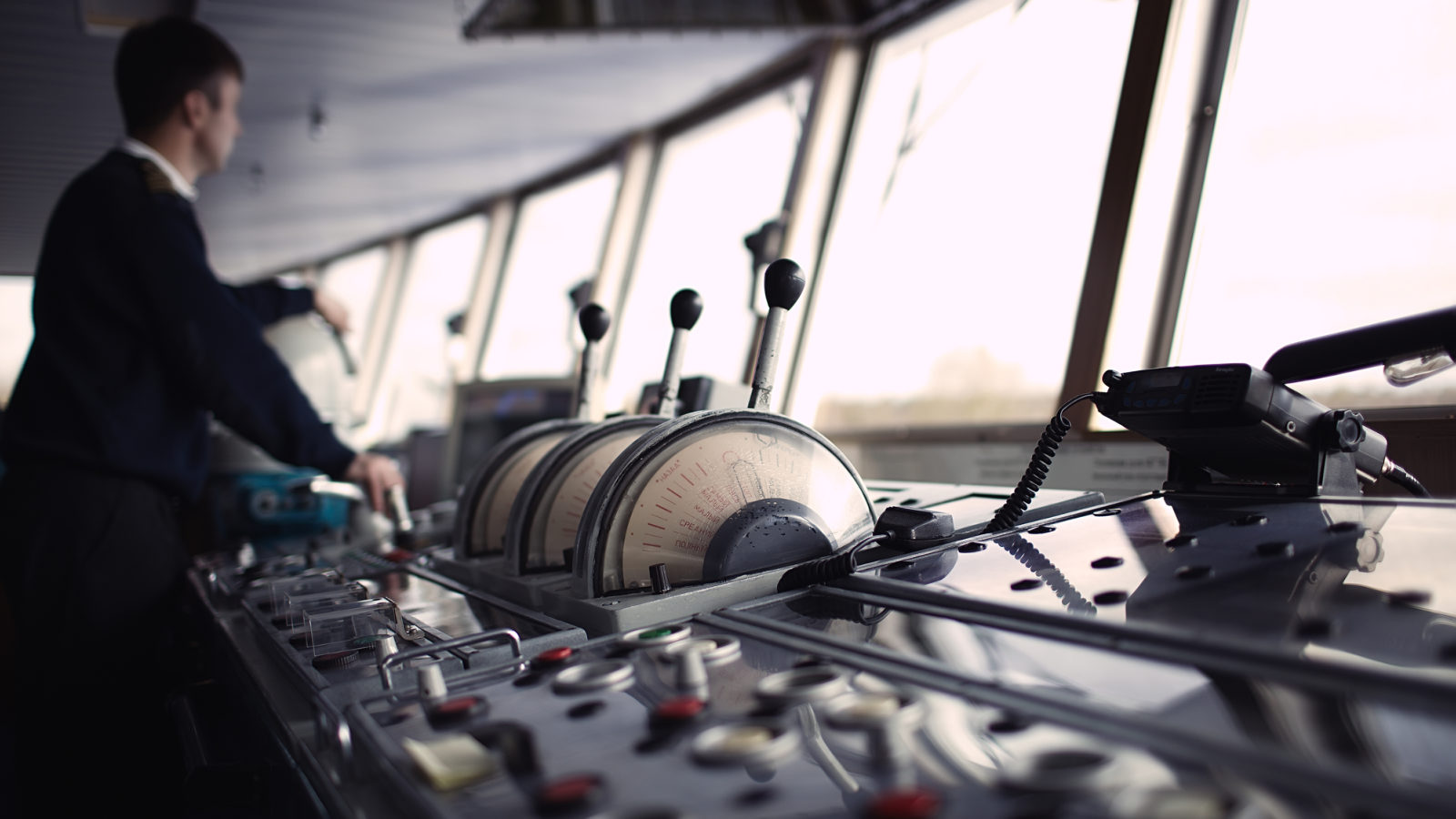Are you aware of the implications of not updating your ECDIS System?