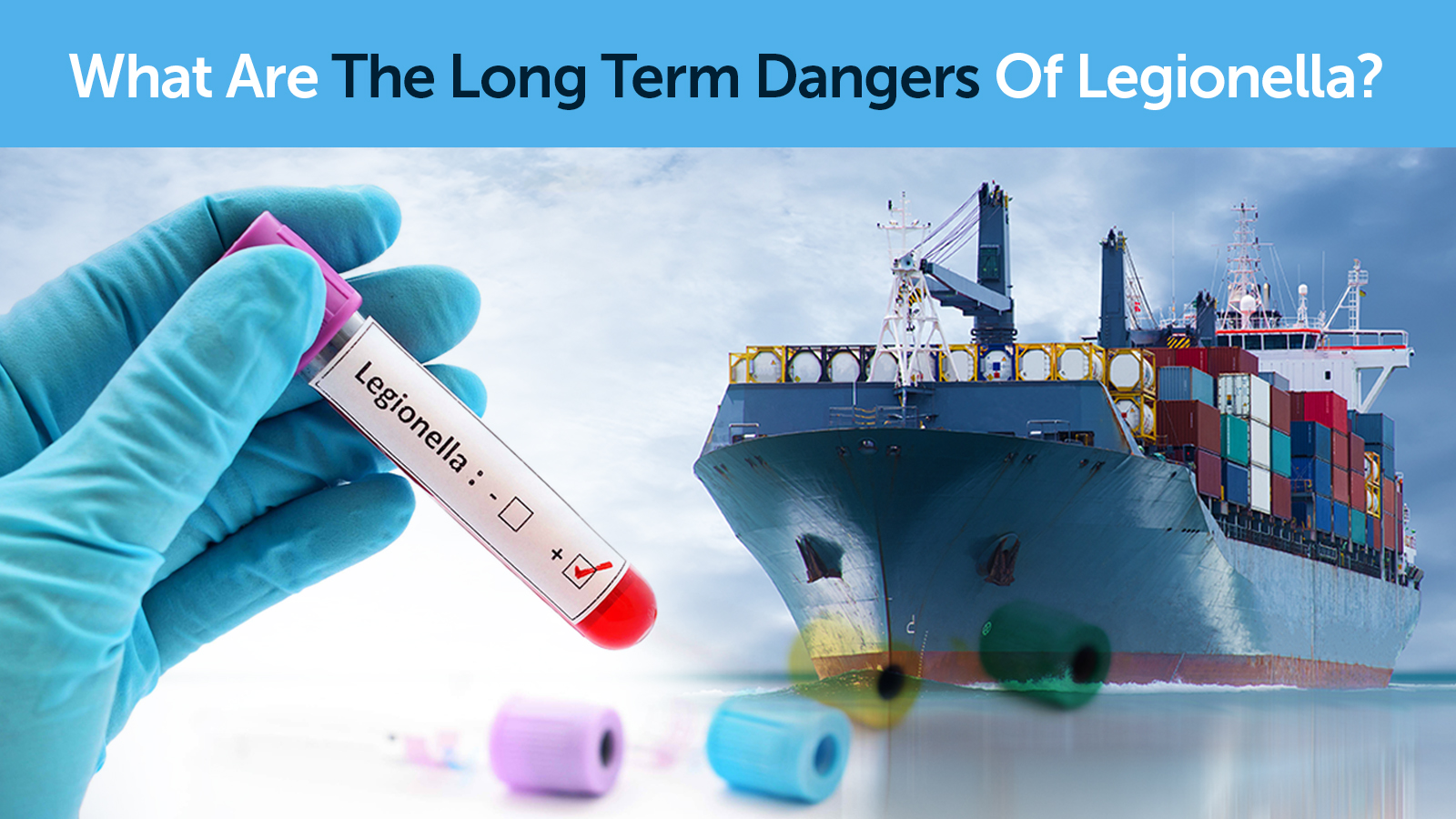 What Are The Long Term Dangers Of Legionella?