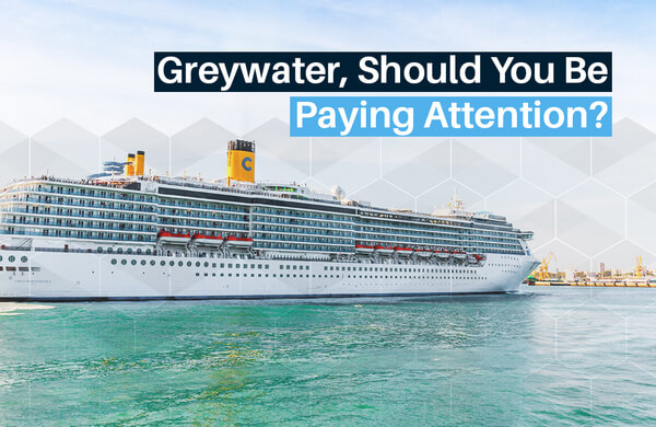 Greywater, Should You Be Paying Attention?