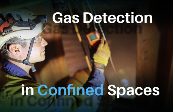 Gas Detection in Confined Spaces