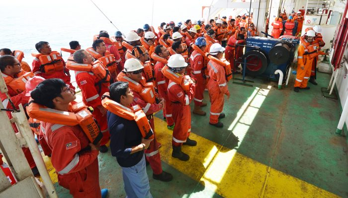 IMO Marine Guidance - Recommended Coronavirus (COVID-19) Framework Of Protocols For Safe Crew Change and Travel