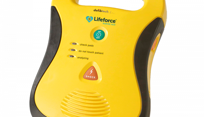 Wilson Ship Management Order LIFEFORCE® for Entire Fleet as Commitment to Crew Welfare