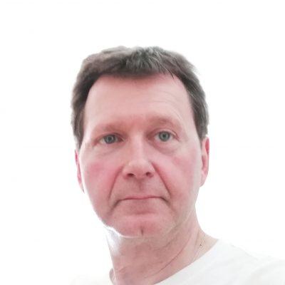 Steve Austwick