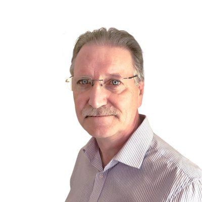 Peter Sherfield